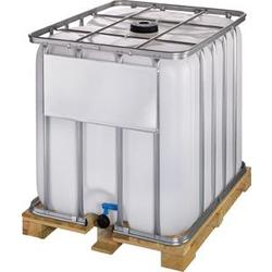 Palettencontainer IBC